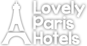 Lovely Paris Hotels