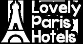 Lovely Paris Hotels